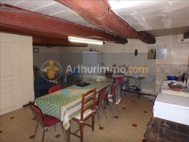 Sale house / villa St martin du mont 142000€ - Picture 2