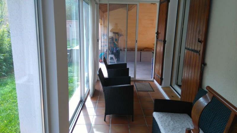Sale house / villa Sollies toucas 329000€ - Picture 3