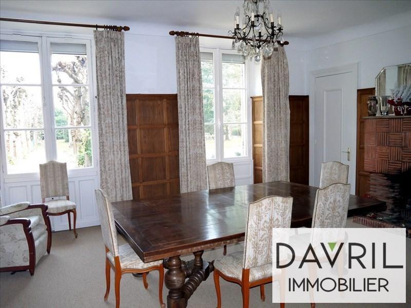 Vente de prestige maison / villa Andresy 1048000€ - Photo 6