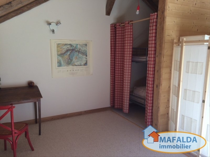 Location appartement Mont saxonnex 800€ CC - Photo 5