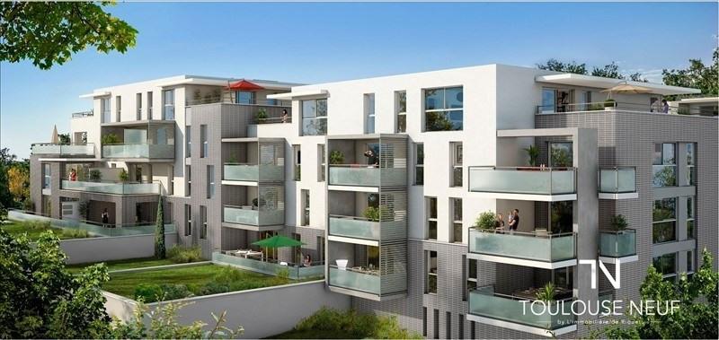 Vente appartement Ramonville saint agne 304900€ - Photo 3