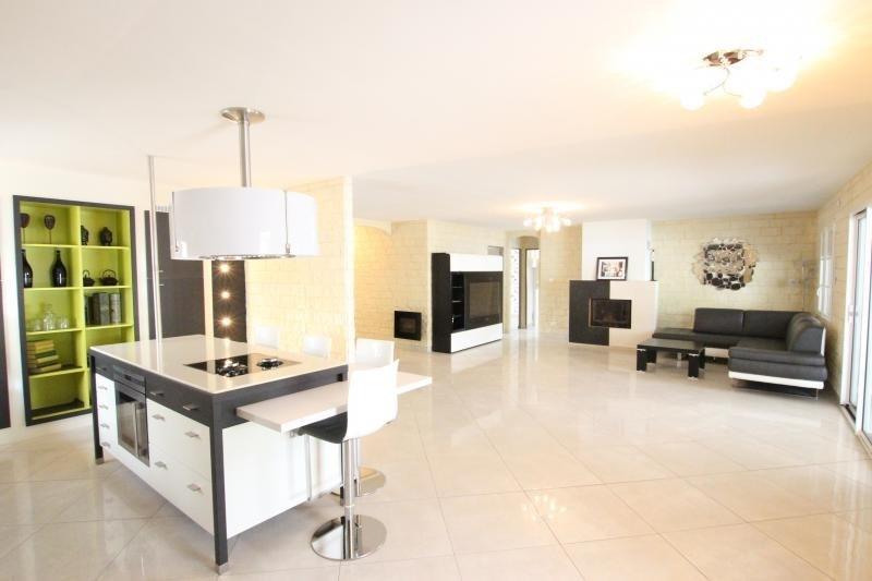 Vente maison / villa St aignan grandlieu 380000€ - Photo 5