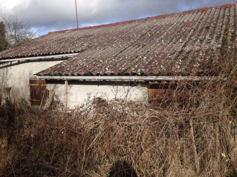 Vente maison / villa Civaux 55000€ - Photo 6