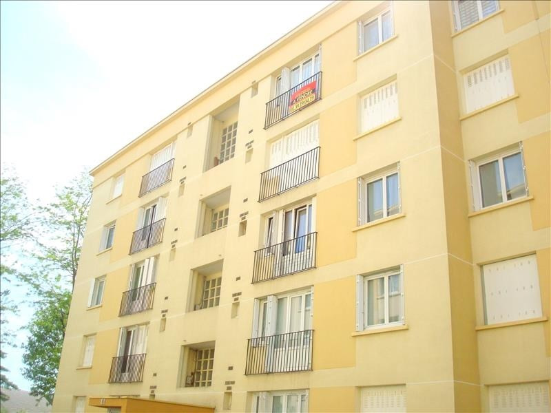 Vente appartement Conflans ste honorine 157 000€ - Photo 1