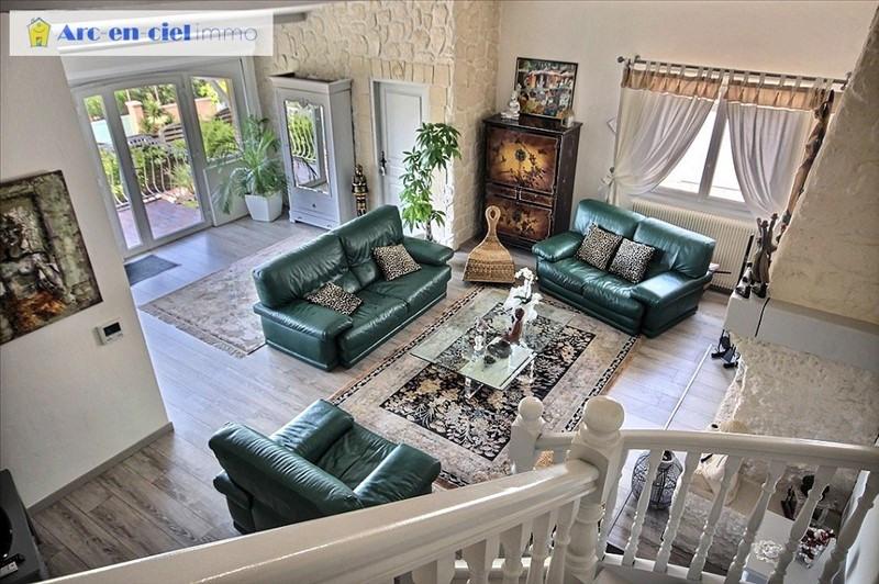 Immobile residenziali di prestigio casa La boissiere 599000€ - Fotografia 5