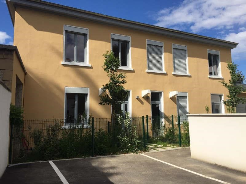 Rental apartment Oullins 858€ CC - Picture 5