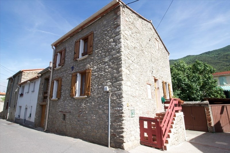 Sale house / villa Estoher 155 000€ - Picture 1