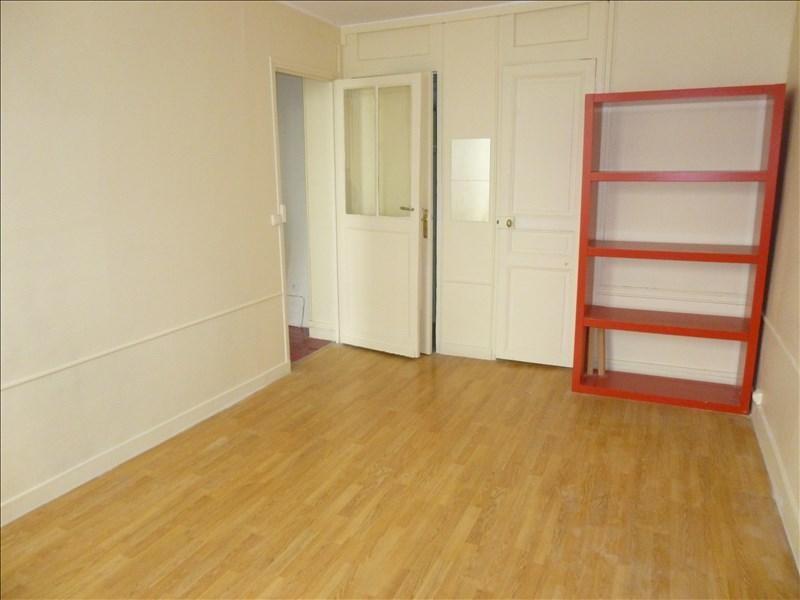Sale apartment Paris 2ème 443000€ - Picture 2