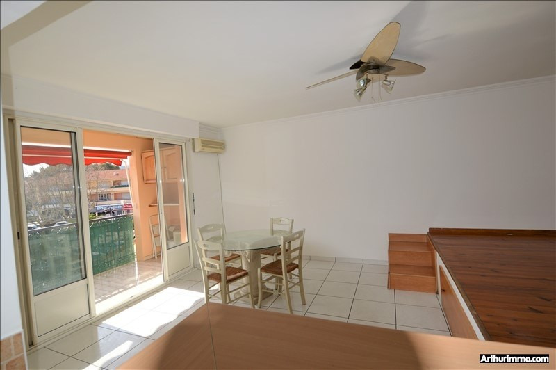 Sale apartment St aygulf 200 000€ - Picture 2