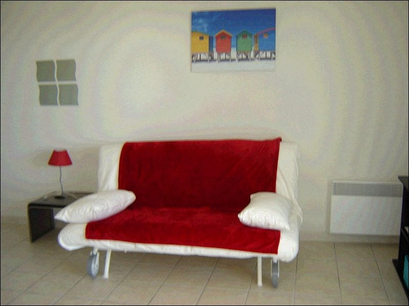 Location appartement Carnon plage 550€ CC - Photo 6