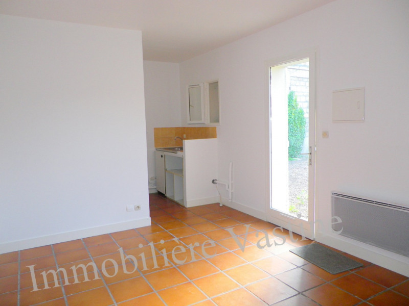 Location appartement Senlis 470€ CC - Photo 4