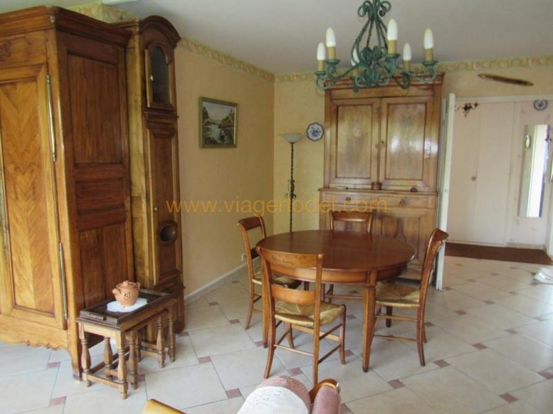Vendita nell' vitalizio di vita appartamento Roubaix 67500€ - Fotografia 1