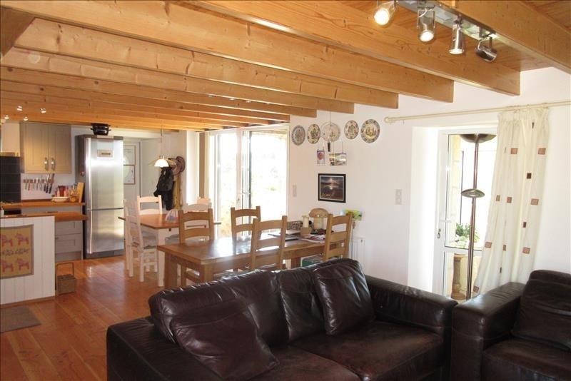 Sale house / villa Primelin 312000€ - Picture 6