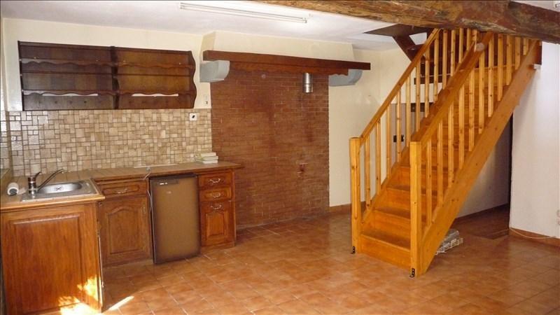 Vente maison / villa St jean de losne 65000€ - Photo 3