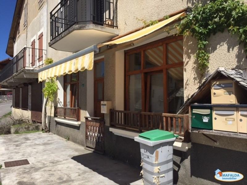 Sale apartment Mont-saxonnex 106000€ - Picture 6