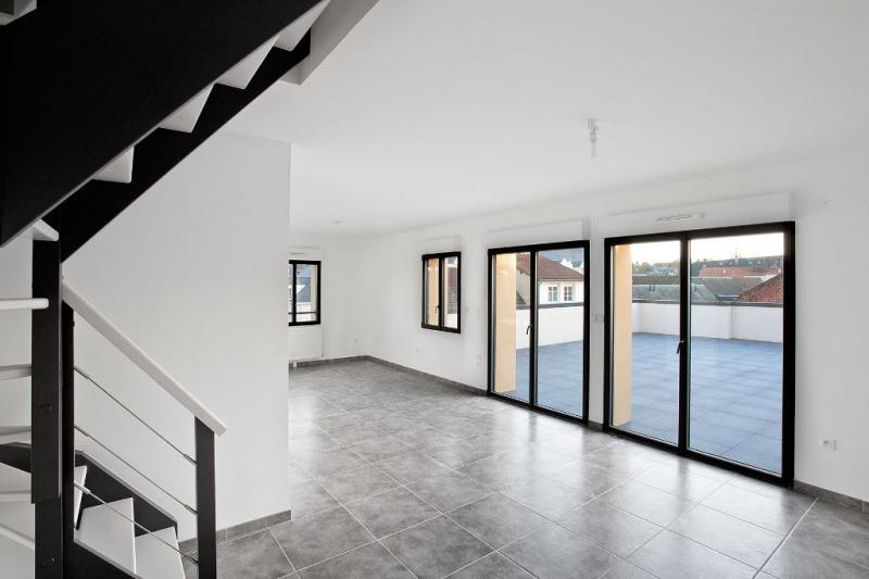 Vente appartement Beauvais 335000€ - Photo 2