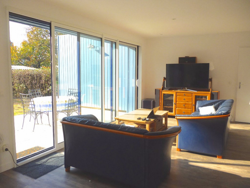 Sale house / villa Nantes 433500€ - Picture 3