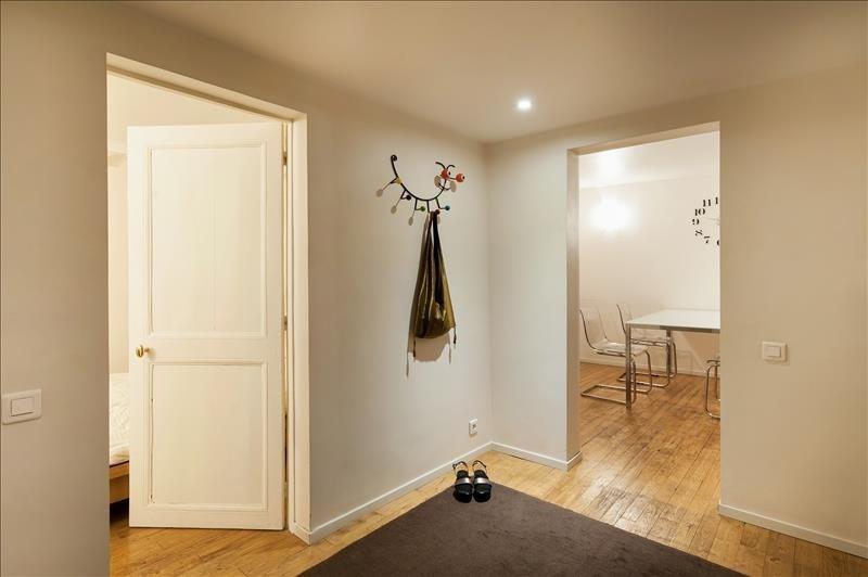 Deluxe sale apartment Paris 6ème 1200000€ - Picture 5