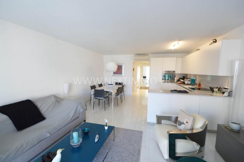 Sale apartment Roquebrune-cap-martin 490000€ - Picture 1