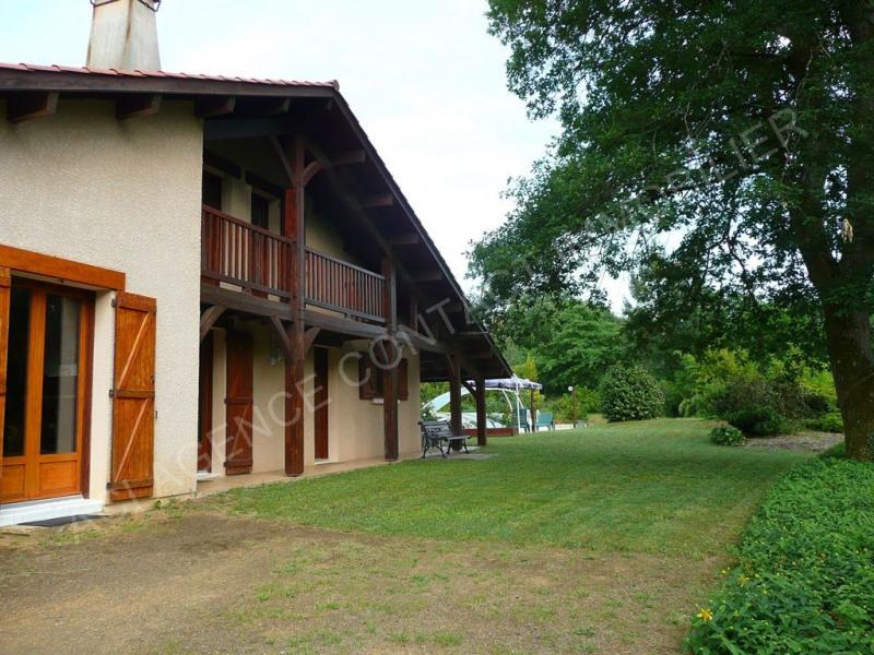 Sale house / villa Mont de marsan 222600€ - Picture 2