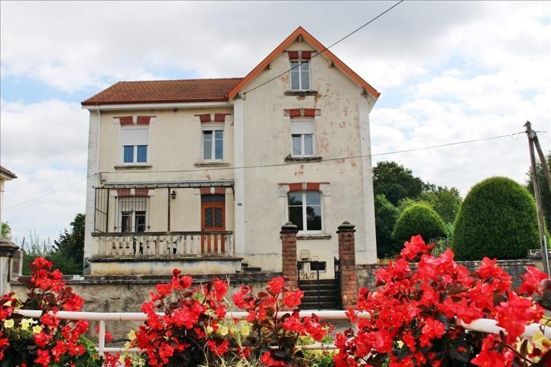 Vente de prestige maison / villa Etival clairefontaine 219000€ - Photo 1