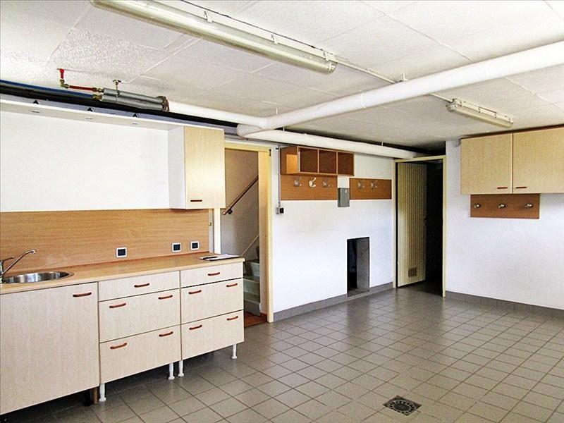 Rental house / villa Raon l etape 690€ CC - Picture 4