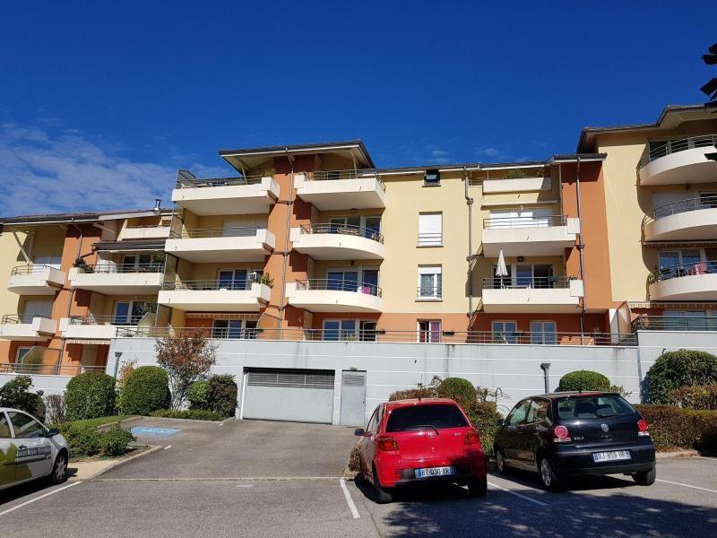 Location appartement Goncelin 786€ CC - Photo 3