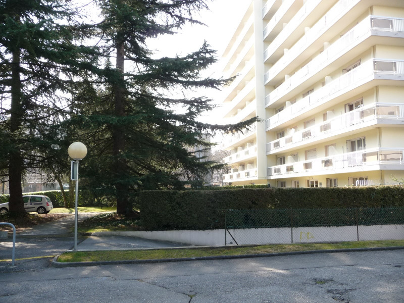 Location parking Chambéry 80€ CC - Photo 1