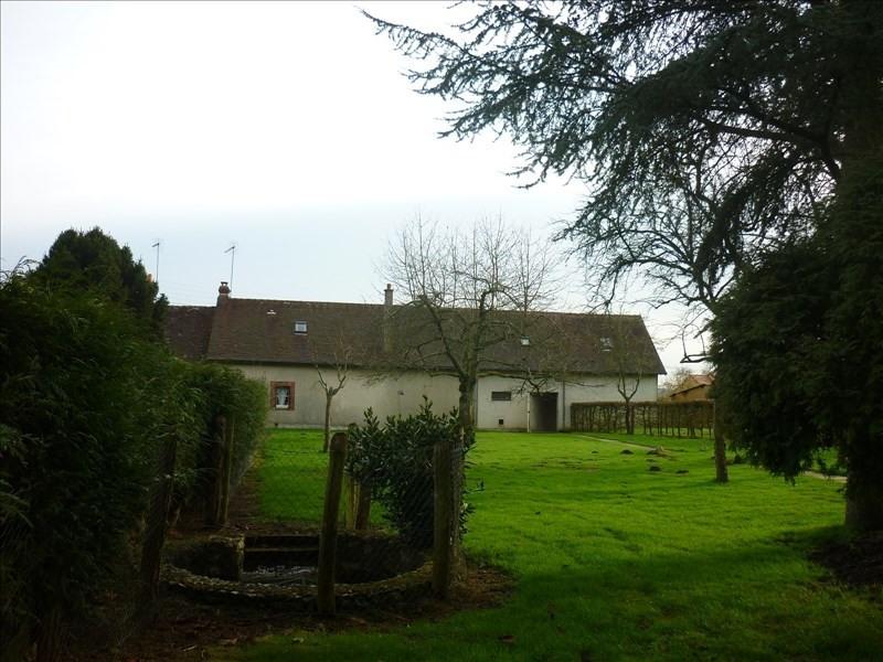 Vente maison / villa Tourouvre 106000€ - Photo 10