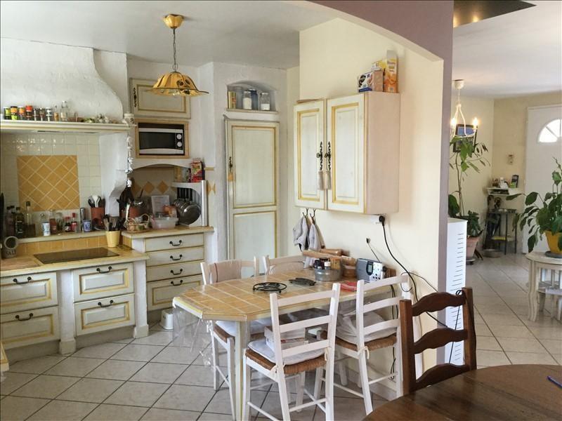 Vente maison / villa Vernegues 386000€ - Photo 7