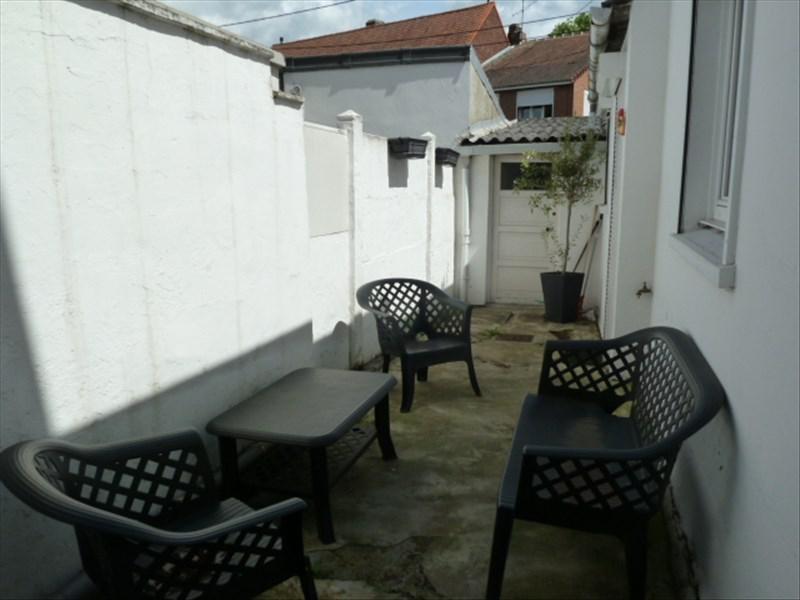 Vente maison / villa Bethune 127000€ - Photo 5
