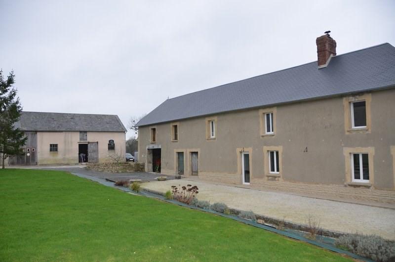 Vente maison / villa La chapelle en juger 135000€ - Photo 1