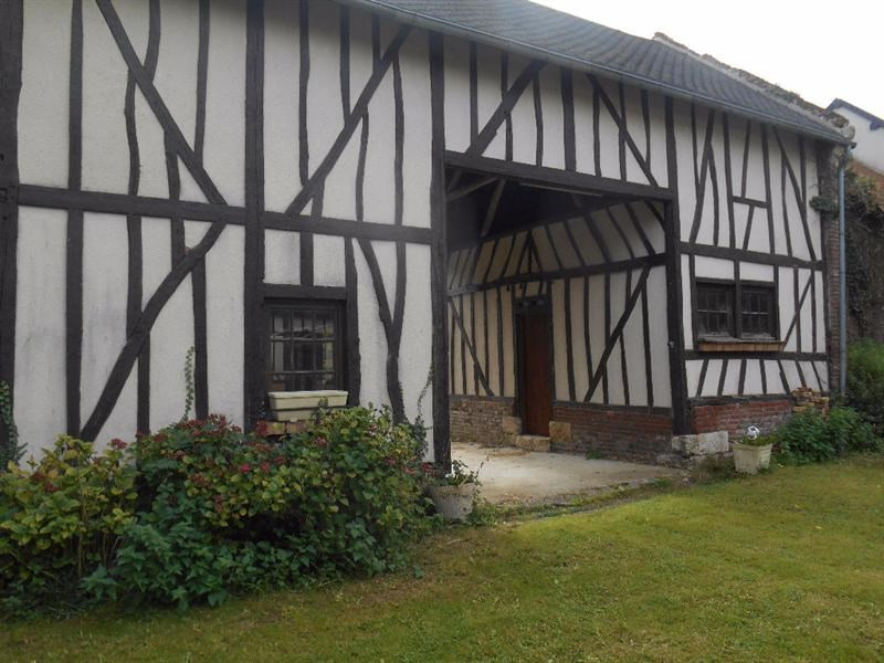Sale house / villa Cormeilles 137000€ - Picture 3
