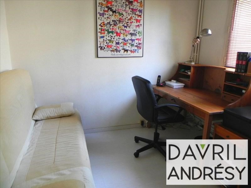 Sale apartment Andresy 210000€ - Picture 10