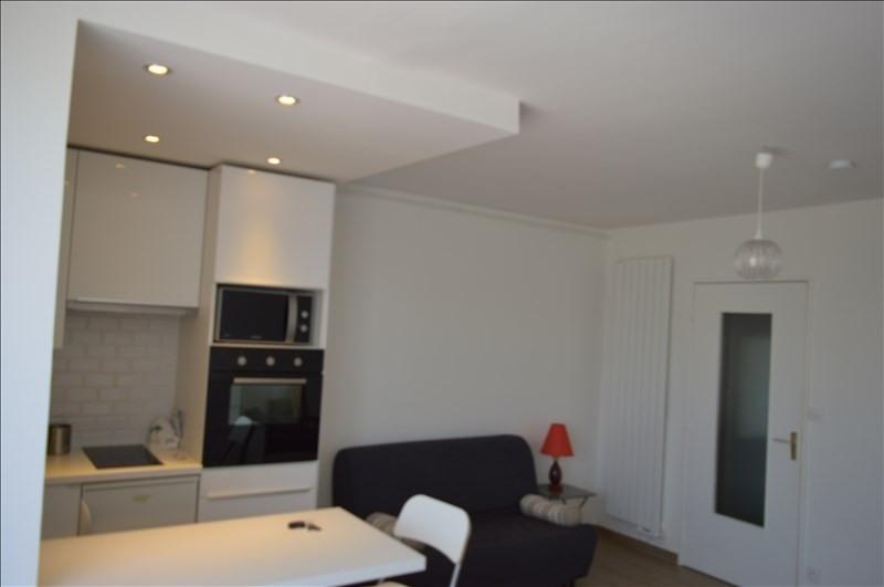 Sale apartment La grande motte 75000€ - Picture 3