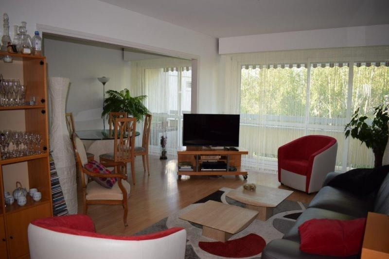 Vente appartement Evry 183 000€ - Photo 1