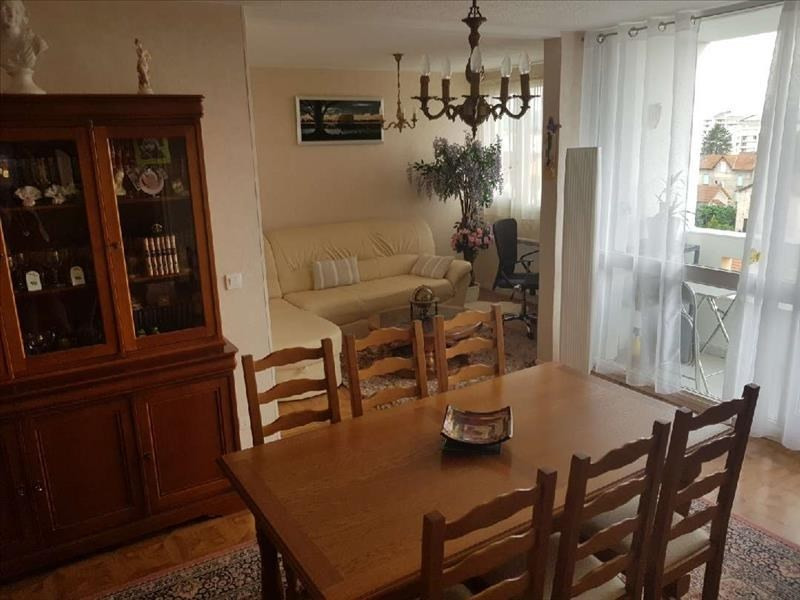 Sale apartment Roanne 99 000€ - Picture 3