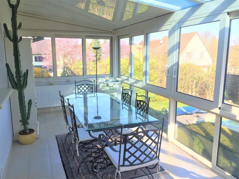 Vente maison / villa Schweighouse sur moder 345000€ - Photo 1