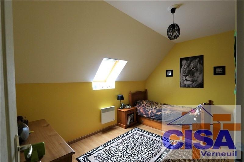 Vente maison / villa Verneuil en halatte 269000€ - Photo 5