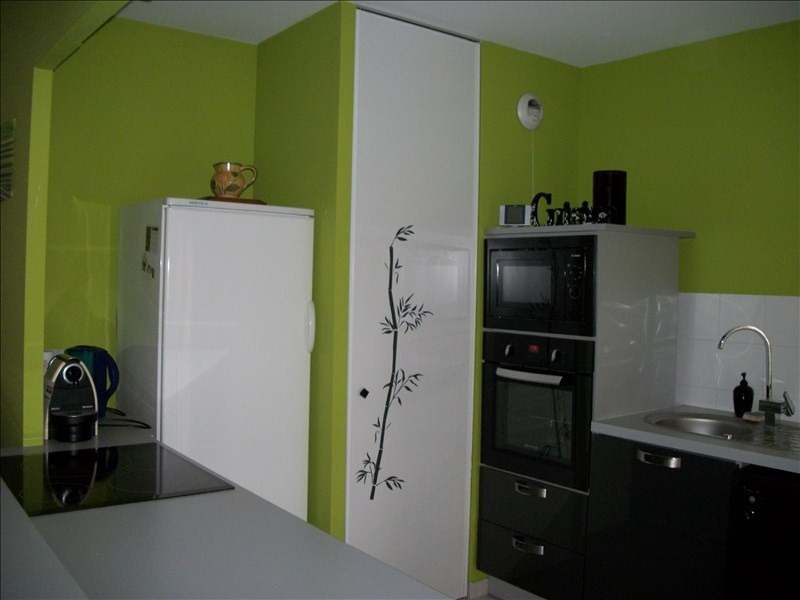 Sale apartment Valence 171 720€ - Picture 5