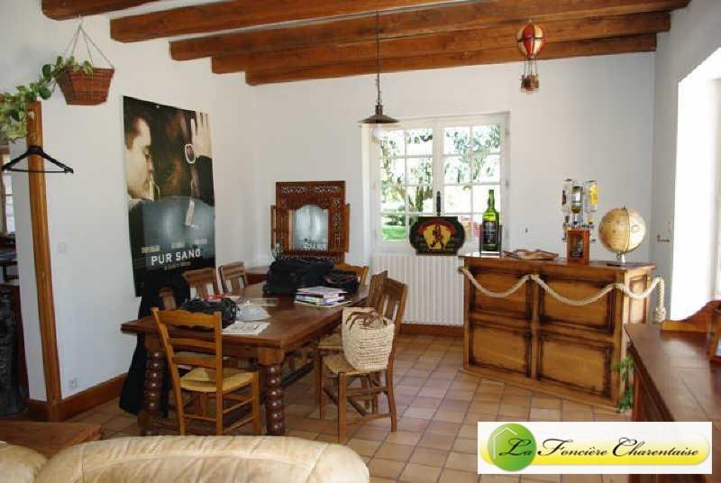 Sale house / villa Mornac 228000€ - Picture 6