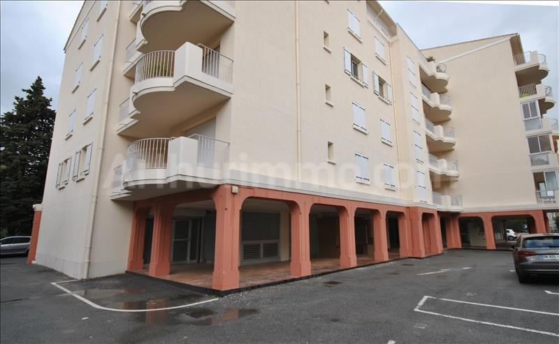 Vente local commercial Frejus 76 000€ - Photo 1