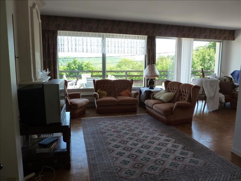 Sale house / villa Bures sur yvette 636500€ - Picture 2