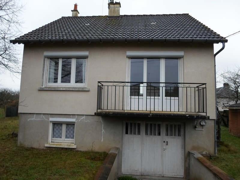 Vente maison / villa Gievres 100880€ - Photo 1