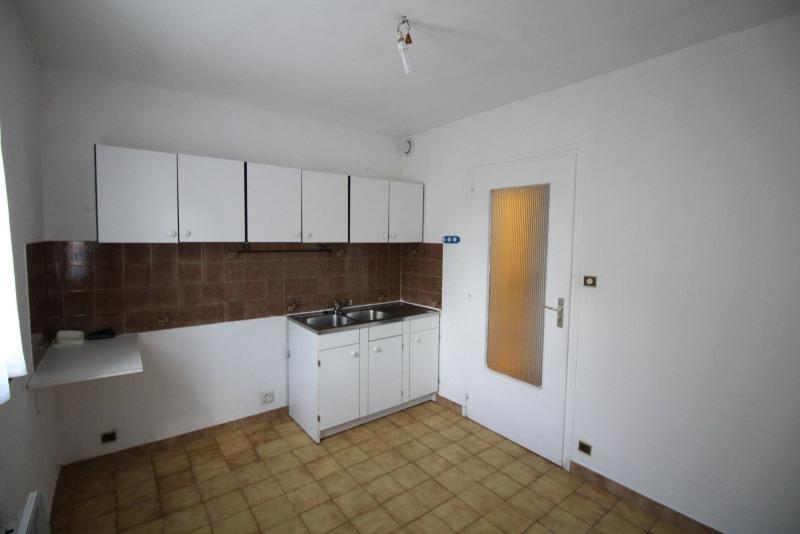 Vente appartement St genix sur guiers 75000€ - Photo 3