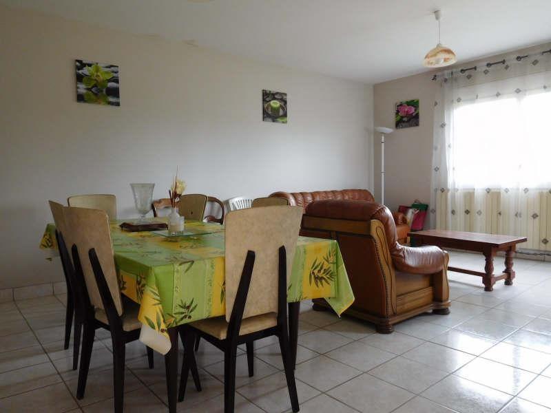 Sale house / villa St andre de cubzac 234000€ - Picture 2