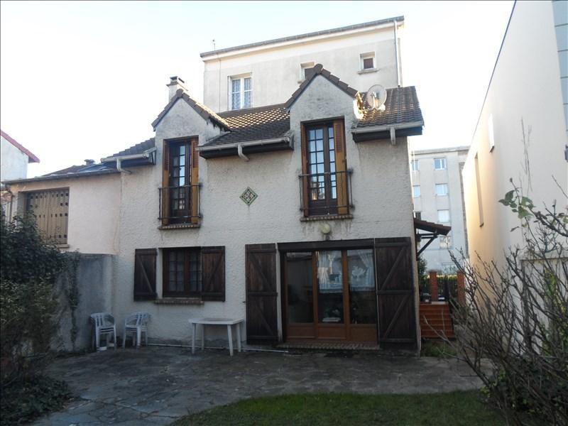 Vente maison / villa Suresnes 940000€ - Photo 2