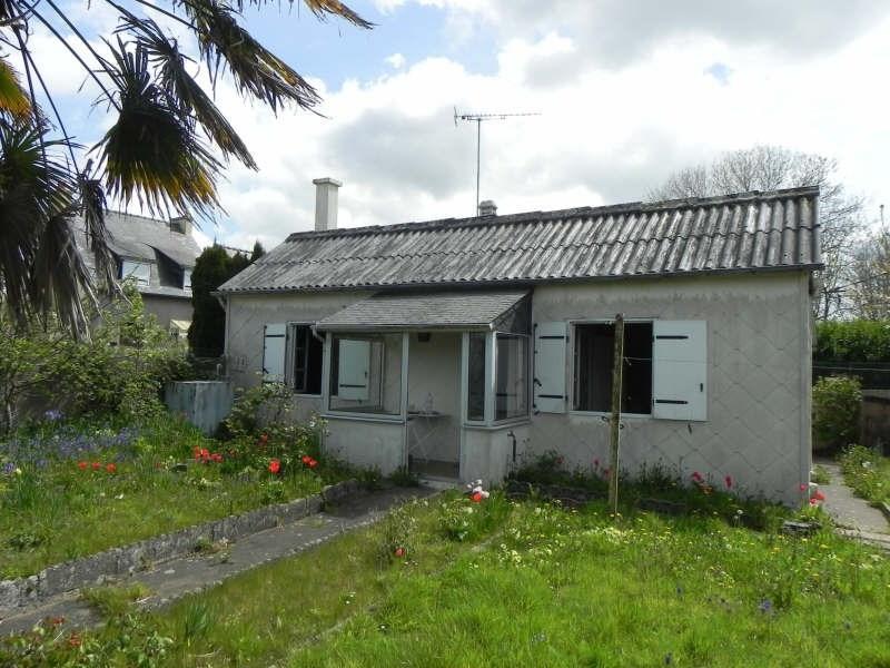 Vente maison / villa Lannion 68900€ - Photo 1