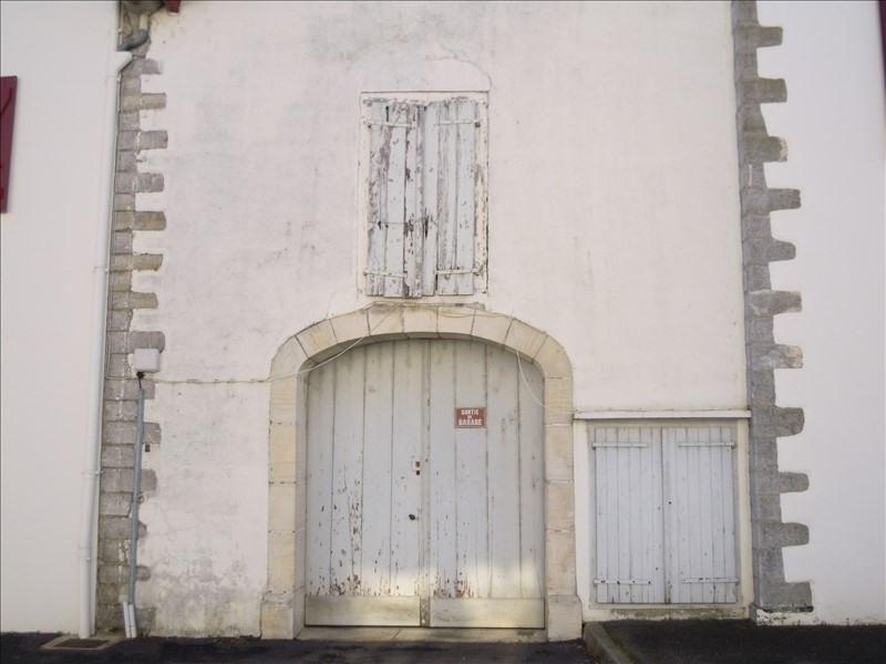 Venta  casa St palais 67000€ - Fotografía 2