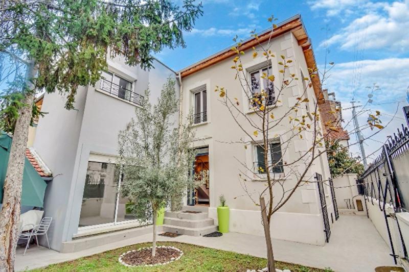 Vente maison / villa Colombes 880000€ - Photo 11